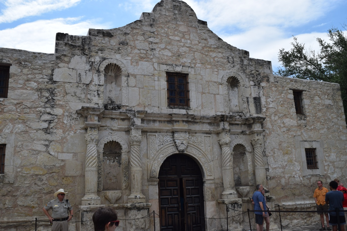 The Alamo and Texas Myths